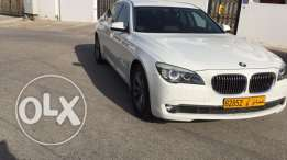 Bmw 740 in perfect condition