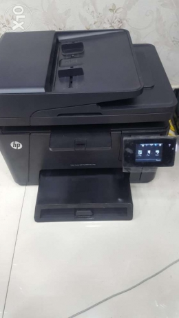 Hp laser jet colour pprinter