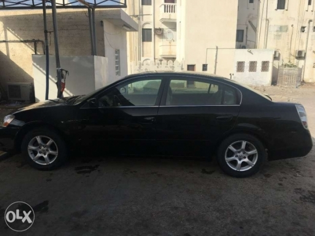 Nissan Altima 2007 Automatic Transmission Excellent Condition