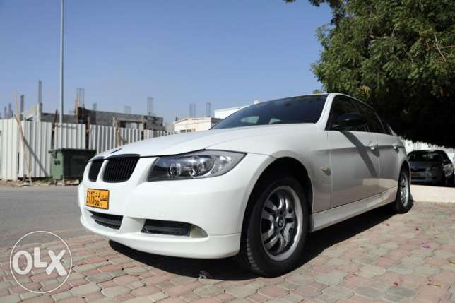Very clean 2006 BMW 320i