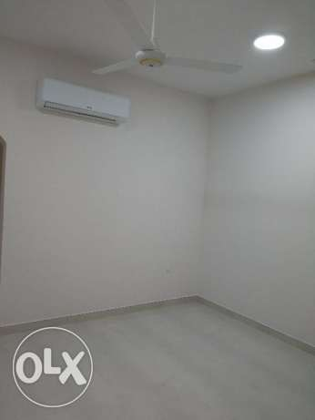 Stylish 3BHK at Al Ghubrah near Indian School for only RO.370/month