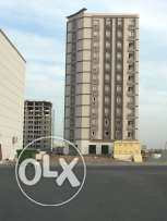 Flat in Mahbellah BURJ AL BANDER next to nesto Hyper market for sale