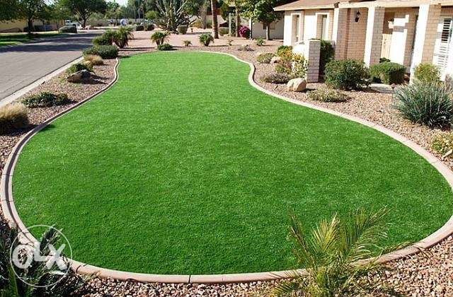 artificial grass 36mm