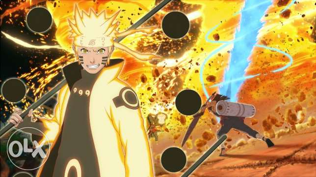 Naruto Shippuden Video Series (From The Start to The Latest Episodes) مسقط -  2