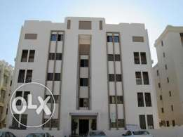 2 BR Flat For Rent in Al Khuwair, Popular family Building