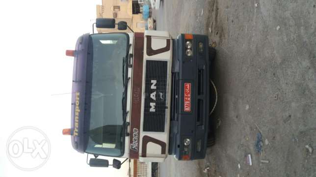 MAN UNIT 2000 model Nizwa - image 6