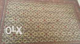 Turkish Carpet in very good condition for sale