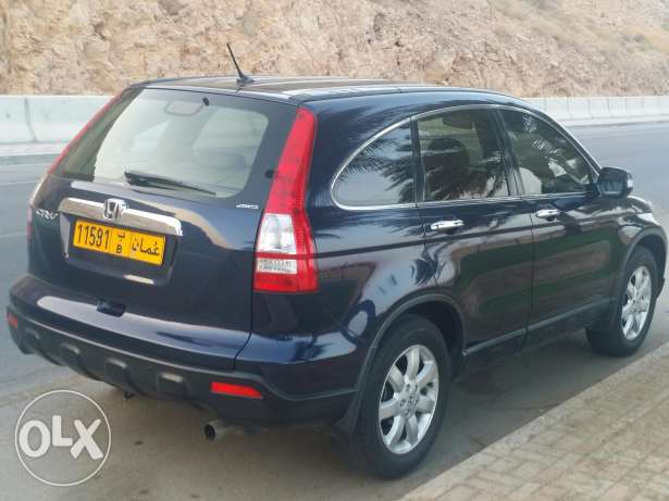 Honda CRV for Sale مسقط -  3