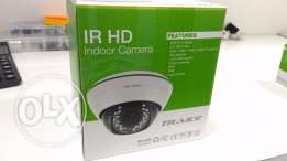 CCTV Traice IP HD Dome Cam /POE