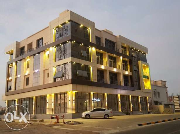 Apartments, Bhops & Basement السيب -  8