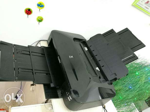 Good condition printer نزوى -  4