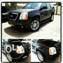 Gmc Yukon 2008 one owner since purchased