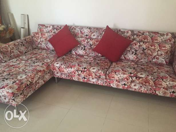 Amazing Corner Sofa for Sale