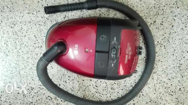 Vaccuum Cleaner for immediate sale