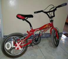 Cyckle for childern age 7 to 12 years