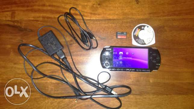 PSP 3001 For Sale