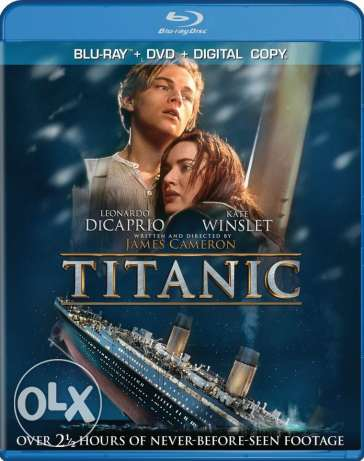 فلم Titanic 1997 Full HD
