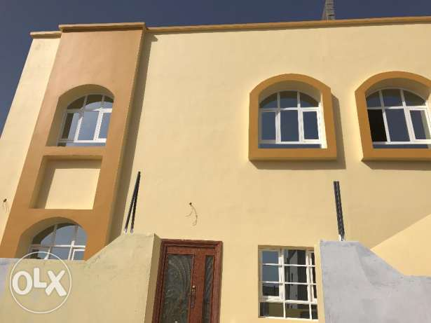Twin villa for rent in al khod 7
