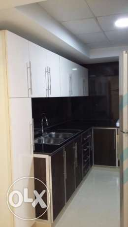flat for rent in almawaleh north for 400 riel مسقط -  1
