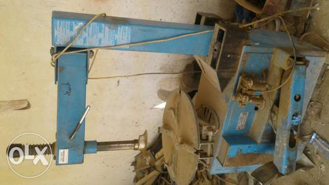 Tyre machine for sell