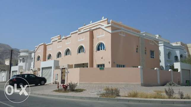 Flats for rent مسقط -  1