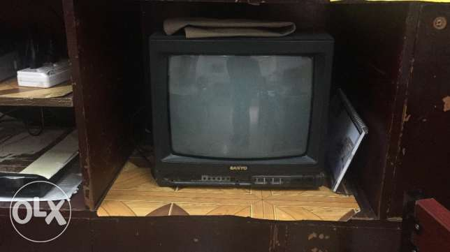 Television for sale مسقط -  2