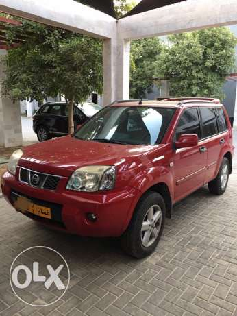 Nissan Xteail for Sale