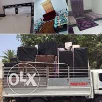 Transportation Solution, House Shifting and Goods Delivery