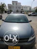 Volkswagen jetta model 2012 in very good condition fully automatic no1