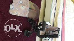 Kids bike seat for sell