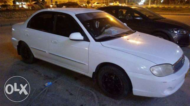 Kia sephia 2 for sale