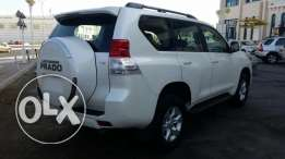 Prado 2012 all bahwan history service 2.7 engine،،Full auto