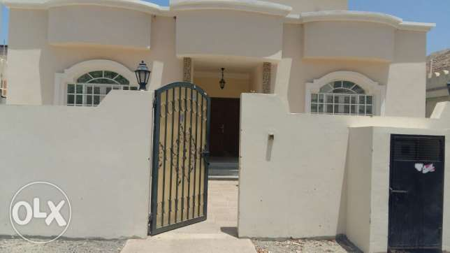 House for rent in qantab