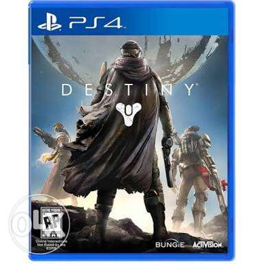 Destiny for PS4 السيب -  1