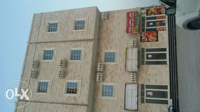 محل للاجار shope for rent صلالة -  4