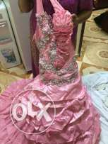 ladies marriage / function Gown