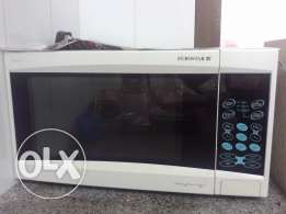 Eurostar Microwave Oven for Urgently sale in Al khuwair