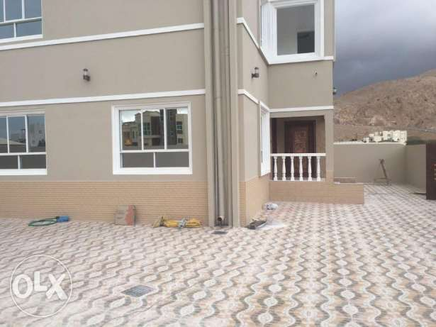 villa for rent in oziba