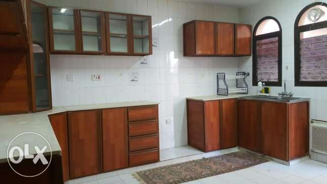KP 515 Apartment 3 BHK in south Ghubrah for Rent مسقط -  6