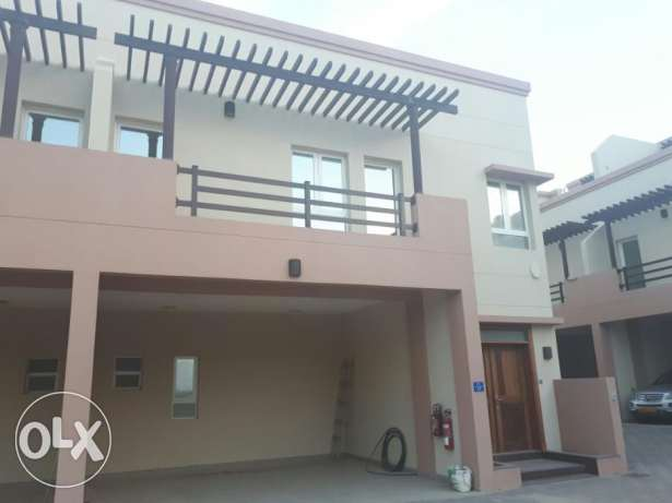 Villa 3BHK FOR RENT Bausher near Dolphin Village & Expressway pp93