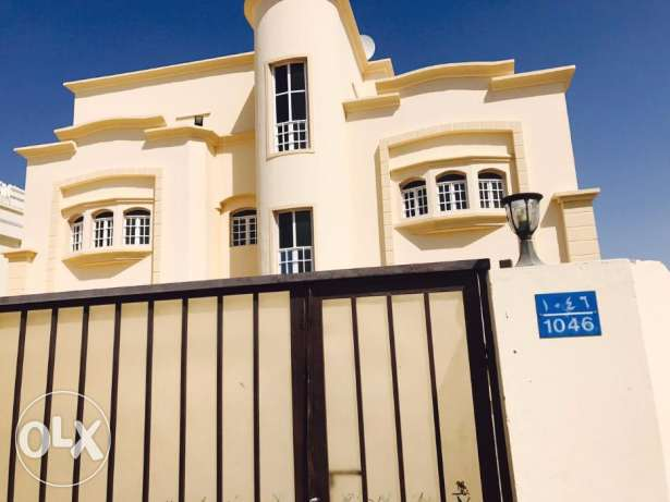V.Large Single 13 BHK Villa For Rent in Al Seeb Beach(Company Bachelor