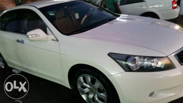 Urgent sale of Honda Accord Car 2010 مسقط -  2