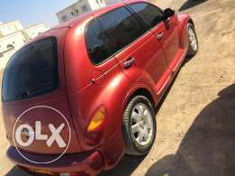 Chrysler PT Cruiser 2004 for sale.