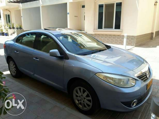 Renault Fluence very good condition