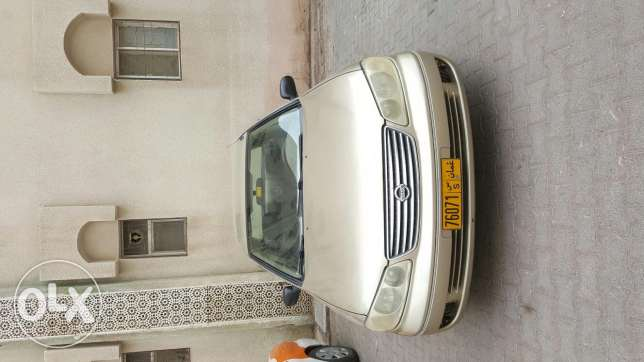 Nissan Sunny very good condition مسقط -  4