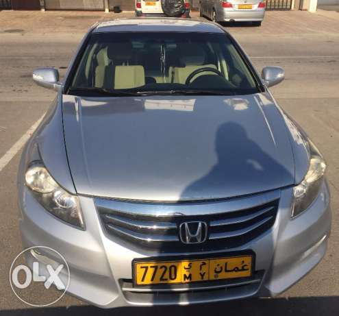 Accord 2012 no 2