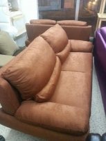 Five seater sofa...not used