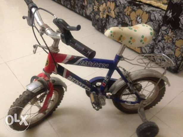 baby cycle روي -  2