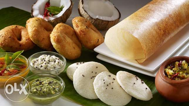 urgently looking for a kerala cook in a restaurant