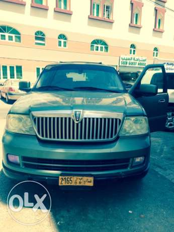 ford Lincoln Navigator